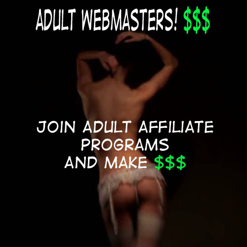 Adult Webmasters Ebook